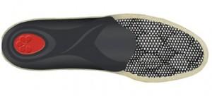 e1af0621 Såler - helsesåle er trykkavlastende og former seg etter foten -