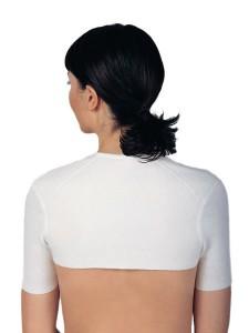 rygg- og skuldervarmere