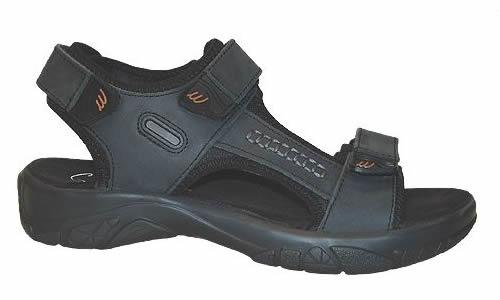 Grete Waitz sko for å redusere belastningskader