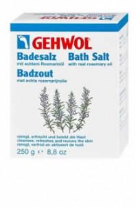 GEHWOL BATH SALT